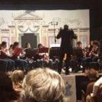 """Argento dell'Orchestra I.C. M.E. Scauro a """"Pandataria 2019"""