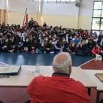 """""""Sermonet'amo"""", 142 le poesie in dialetto prodotte dagli studenti"""