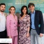 'Ulysses Film Festival': a Villa Irlanda la presentazione del programma della kermesse