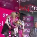 Piove sul Giro d'Italia, ecco la tappa che colora di rosa la provincia e Terracina