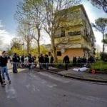 Omicidio davanti la scuola di San Giovanni a Teduccio: il killer in fuga a Formia (#VIDEO)
