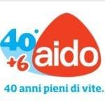 Donazione degli organi, domani mattina i volontari dell'AIDO a Gaeta medievale