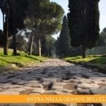 Appia Day: si rinnova a Terracina l'appuntamento con la 'Regina Viarum'