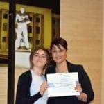 """Quattro studenti del Ramadù vincitori della borsa """"Intercultura"""" per un anno all'estero"""