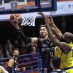 Latina Basket, grande vittoria contro Montegranaro: mercoledì 8 la sfida decisiva