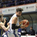 Playoff basket serie A2: la Benacquista Latina torna sul parquet di casa dopo il ko di gara 3