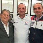 Latina Basket: prolungato l'accordo con coach Gramenzi fino al 2021