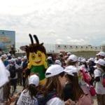 """""""Rifiuti Animati"""", più di 300 bambini delle scuole laziali in visita alla Rida Ambiente – VIDEO"""