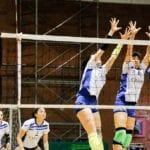 Volley, playoff per la B2: Omia contro Futura Terracina per la sfida che vale la finale