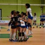 L'Omia Volley chiude il girone con la vittoria sul Terracina: e ora i playoff