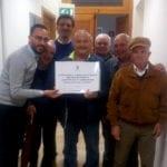 Latina, siglato il decimo Patto di Collaborazione