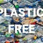 Latina Plastic free, pubblicata l'ordinanza contro i rifiuti in plastica nel mare