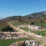 Visite guidate agli scavi dell'antica Norba in occasione della Festa della Mamma
