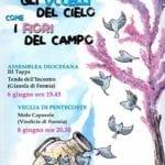 Assemblea pastorale e veglia di Pentecoste, gli appuntamenti della diocesi di Gaeta