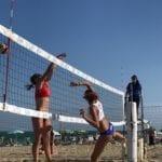 Beach Volley: le marchigiane Benigni-Cappelletti si aggiudicano la tappa tricolore under19 di Formia