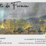 Vedute di Formia dalle torri di Castellone e Mola: da venerdì 7 prende vita il progetto artistico