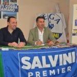 Castelforte e Santi Cosma e Damiano, esultano i circoli della Lega dopo le Europee