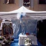 Madonna del Divino Amore, il programma delle celebrazioni