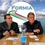 Formia ConTe: Tallerini coordinatore del movimento, La Mura vice