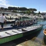 """""""Mare senza Barriere"""", il progetto della Scuola di mare """"Nautilus di Formia"""""""
