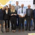 10-16 giugno, a Terracina arrivano i mondiali di beach tennis: la presentazione