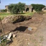 L'antica Minturnae continua a restituire tracce di Storia