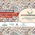 Violenza di genere, anche Cisterna aderisce al progetto #Noviolenza2.0