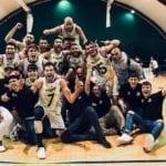 Basket, Promozione in C Gold per le Officine Ceccacci Virtus Pontinia