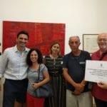 Amministrazione condivisa dei beni comuni, a Latina firmati altri due Patti di Collaborazione