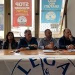 Formia, Le opposizioni si ricompattano: Fronte Comune Lega e Formia con Te