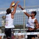 Presentato l'ICS Beach Volley Tour Lazio 2019: a Formia si gioca allo 'Spiaggione' il 22 e 23 giugno