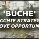 """""""Buche"""", vecchie strategie o nuove opportunità? La conferenza d'opposizione"""