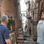 Esplosione in un appartamento, paura in Corso Vittorio Emanuele