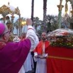 Santi Patroni Erasmo e Marciano: arrivano i ringraziamenti del comitato organizzatore