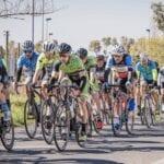 Domani il recupero della nona tappa del Giro dell'Agro Pontino