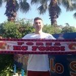 Pallamano, grande ritorno in casa HC Fondi: preso il terzino Alessio Miceli