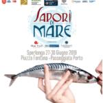 """A Sperlonga torna """"Sapori di Mare"""""""