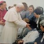 Trent'anni dalla visita di Papa Giovanni Paolo II nell'Arcidiocesi di Gaeta, le celebrazioni – FOTO