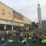 Torna l'International Yoga Day, il programma completo
