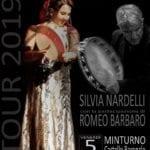 Sagra delle Regne, al castello il concerto 'So Tarantelle'