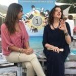 Gran finale per il Festival della Commedia italiana: ecco Paolo Conticini, Lino Banfi e Valeria Marini