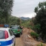 Discarica di Calabretto a Itri: oggi il sopralluogo dei pentastellati Raffaele Trano e Osvaldo Agresti (#VIDEO)