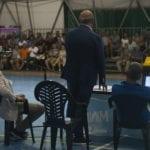 """Caso pozzi, l'amministrazione incontra i cittadini. Il sindaco: questione """"tutta itrana"""""""