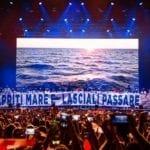 I migranti, Salvini e il rischio di scomparire: l'Ex Canapificio si appella a Roberto Saviano. La lettera