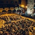 'Gaeta Jazz Festival': l'edizione numero XII prende il via il 25 luglio