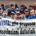 Vigilanza privata, lo sciopero del comparto anche in terra pontina. L'intervento firmato Uiltucs