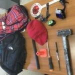 Furti in abitazione a Terracina, la Polizia rintraccia e denuncia due pregiudicati campani