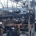 VIDEO – Salvò i passeggeri del bus in fiamme, premiato il cittadino-eroe Alfredo Pandozi