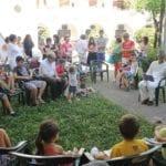 Torna a Formia il festival di teatro per ragazzi: dal 4 al 7 luglio 'Il cancello delle favole'