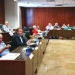 Consiglio comunale: assestamento di bilancio e toni pacati in segno di lutto
